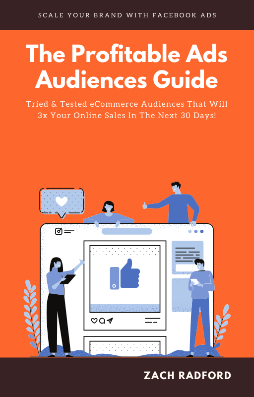 Tried & Tested eCommerce Audiences That Will 3x Your Online Sales In The Next 30 Days!
