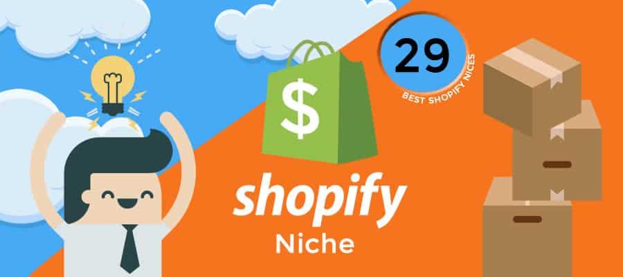 Shopify Niche, Mass Profit