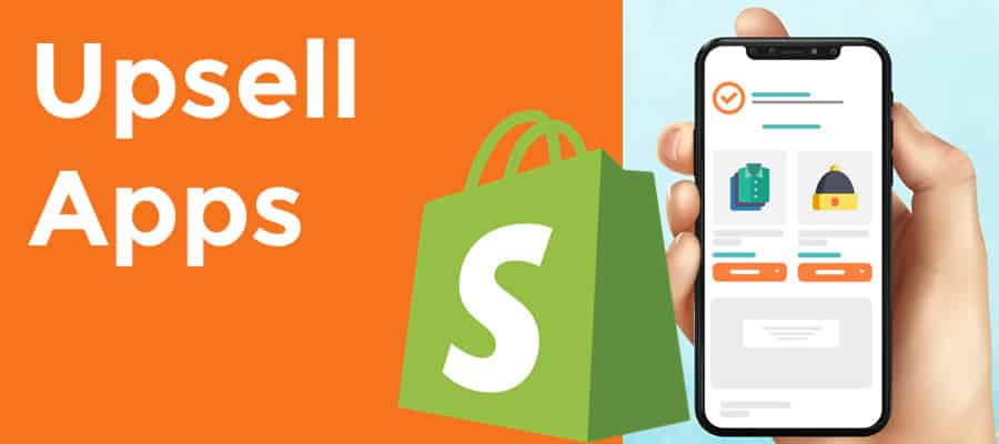 Upsell Apps ProfitableAds Shopify